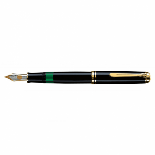 Pelikan Souverän M400 Black