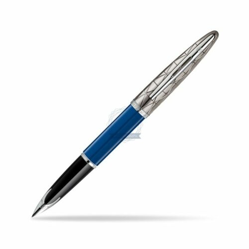 Waterman Carene Contemporary Blue Obsession ST 18K