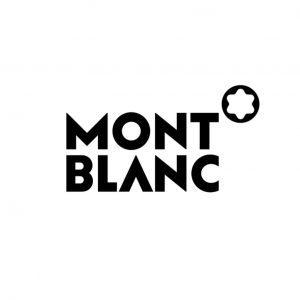 Montblanc vulpen - Montblanc balpen - Montblanc rollerball