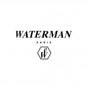 Waterman vulpen - Waterman balpen - Waterman Rollerball